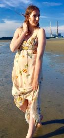 Claire Sandymount 2